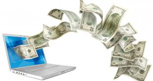 Kiếm tiền online với trang web rút gọn link