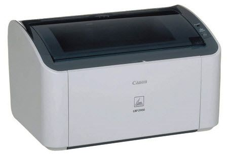 Driver Canon LBP2900/2900B. Download và cài đặt driver máy in