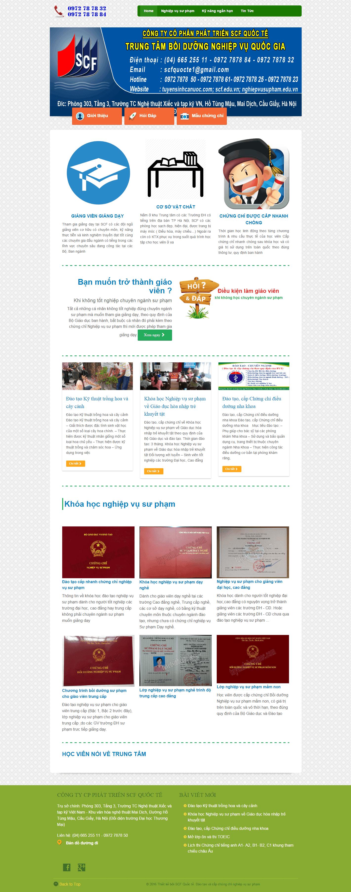Theme WordPress đẹp
