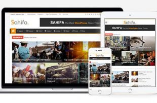 Theme Sahifa v5.5.8 download miễn phí v5.5.8 mới nhất